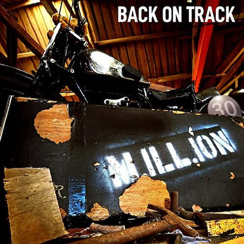 M.ill.ion - Back on Track